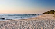 San Jose, Tambor Beach, Langosta Beach & Liberia